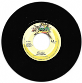 Keith Douglas - Jah Love / General Saint - Jah Jah Love (One Love) 7""